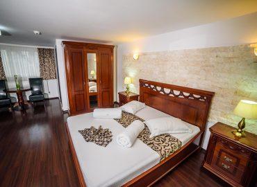 Camera Dubla Mare - Hotel Elite Turnu Severin