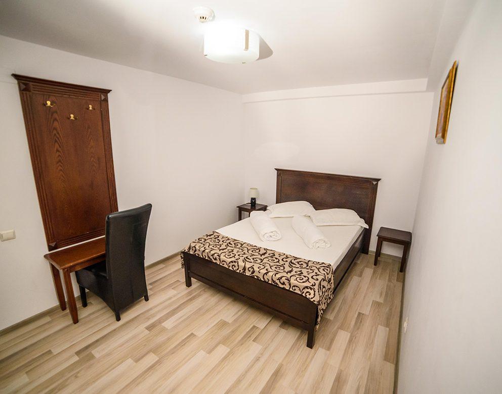 Suita cu un Dormitor Hotel Elite Turnu Severin