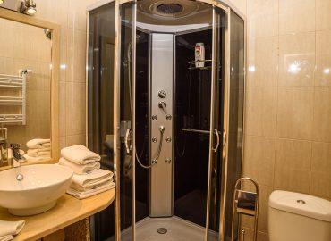 baie - Camera dubla Hotel Elite Turnu Severin